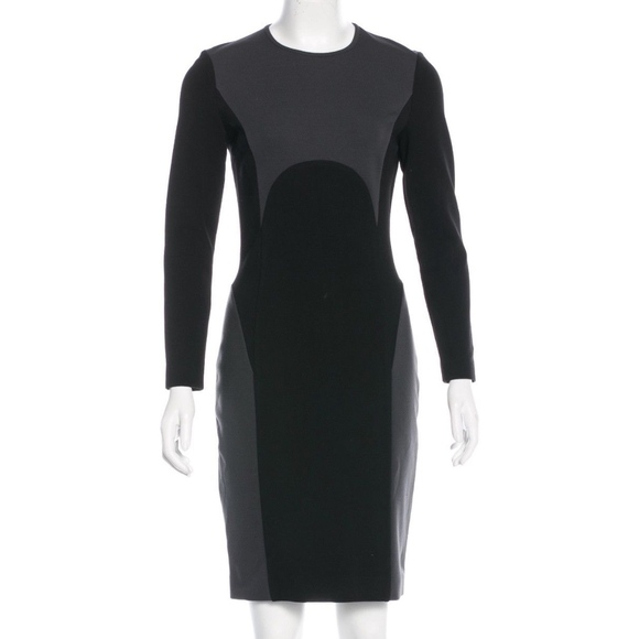 Michael Kors Dresses & Skirts - MICHAEL KORS Long Sleeve Stretch Knit Dress